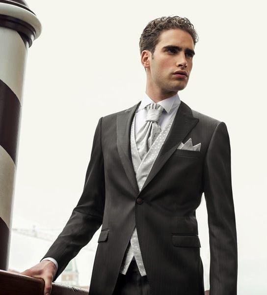 trajes de novio modernos los mejores modelos de caramelo