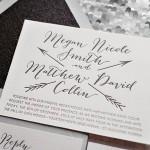 invitaciones en plata