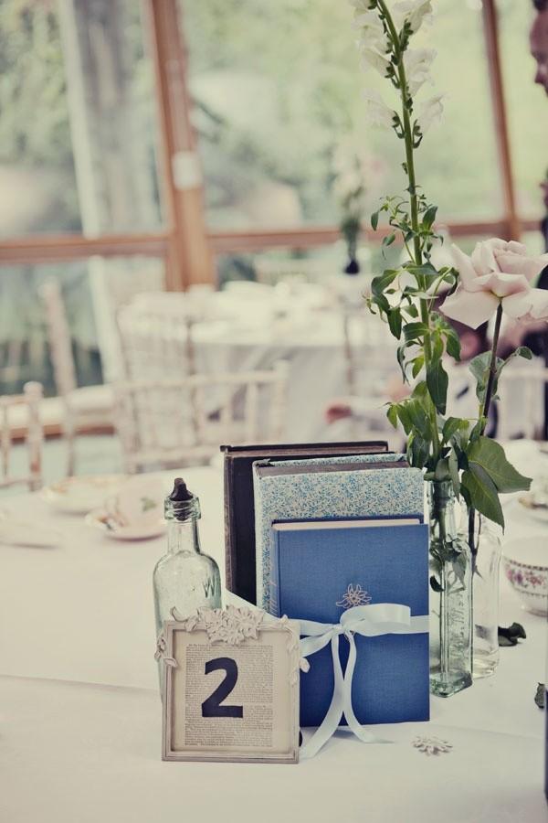 Elementos que harán de tu boda un rincón mágico!