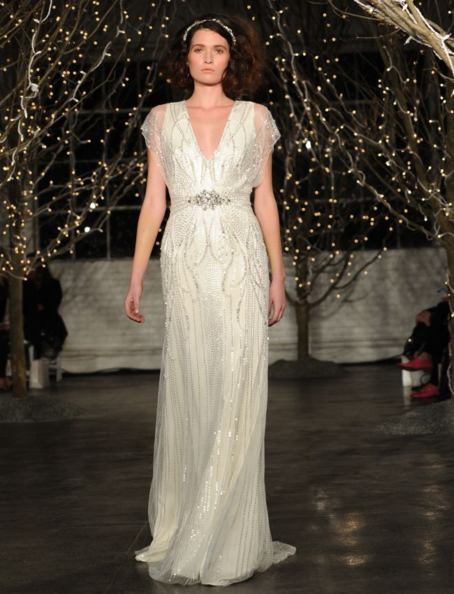 Vestidos de novia 2014 de Jenny Packham