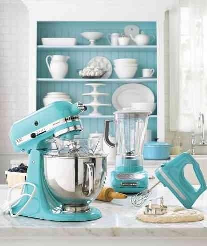 Los electrodomésticos son regalos para bodas que siempre son útiles! Consejos para armar tu lista de regalos!