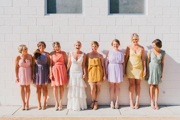 Quiz: Eres de las novias neuroticas o de las novias tranquilas?