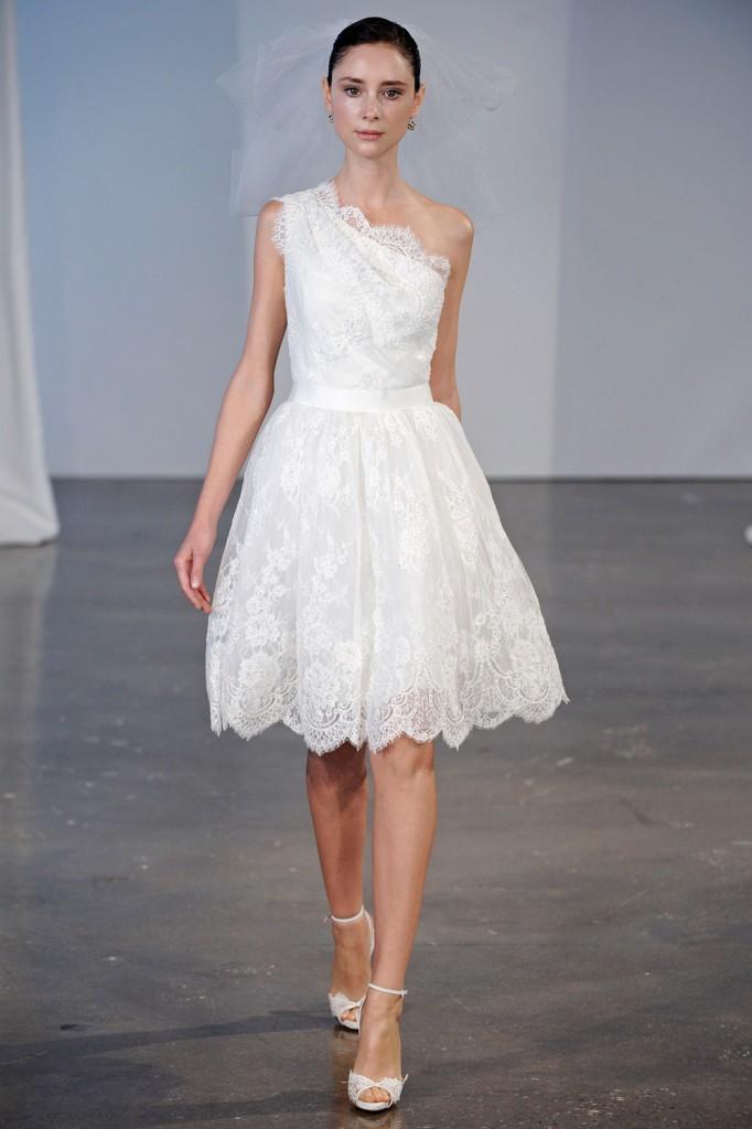 Hoy prometemos deslumbrarte con los mejores vestidos de novias 2014 de BHLDN, Jenny Packham, Marchesa y los vestidos de las novias famosas que siguen marcando tendencia.