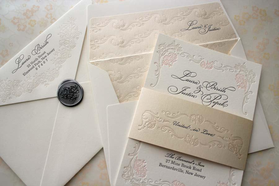 Invitaciones de boda elegantes y originales solo para ti for Hecho a mano