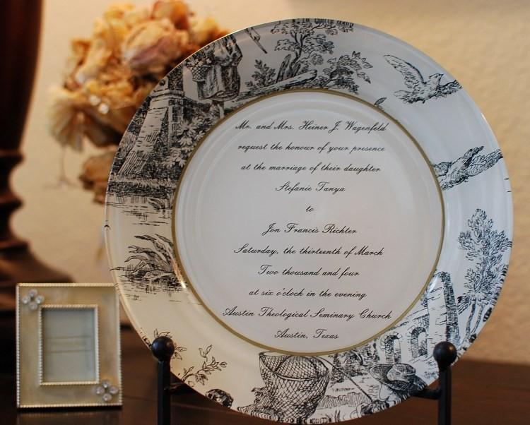 las invitaciones de boda mas costosas del mundo