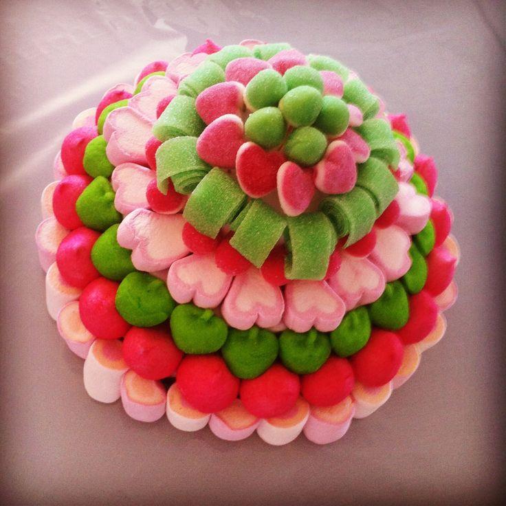 Im genes de tartas de chuches imagui - Tartas de chuches fotos ...
