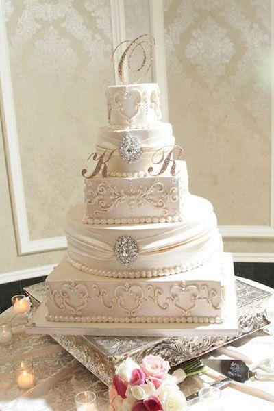 Pastel para boda - Receta