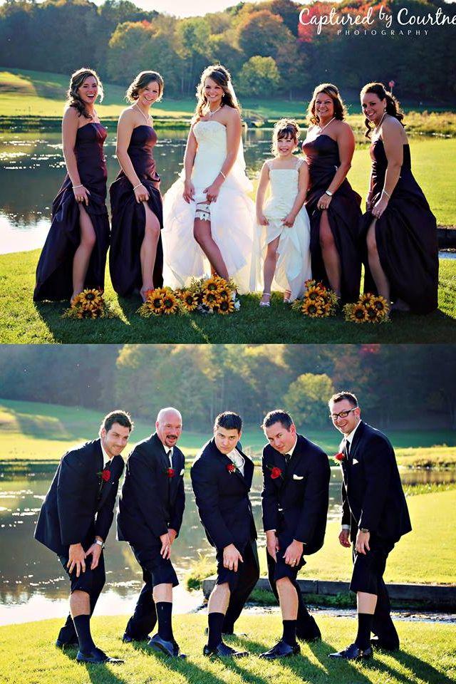 Ideas para fotos originales para tu boda las mejores - Ideas divertidas para fiestas ...