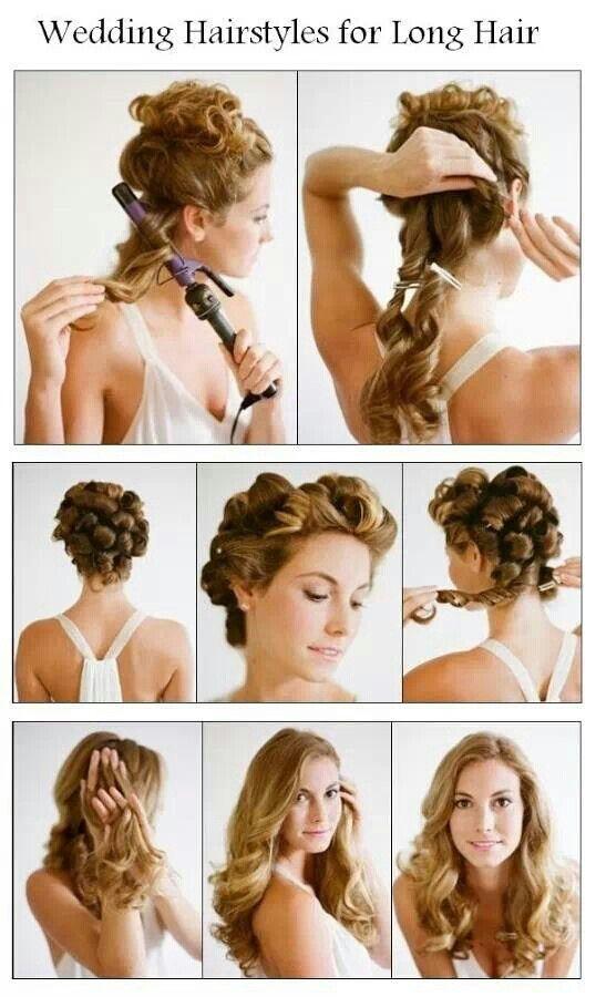 Prueba a ondular tu cabello y luce una melena de rizos envidiable