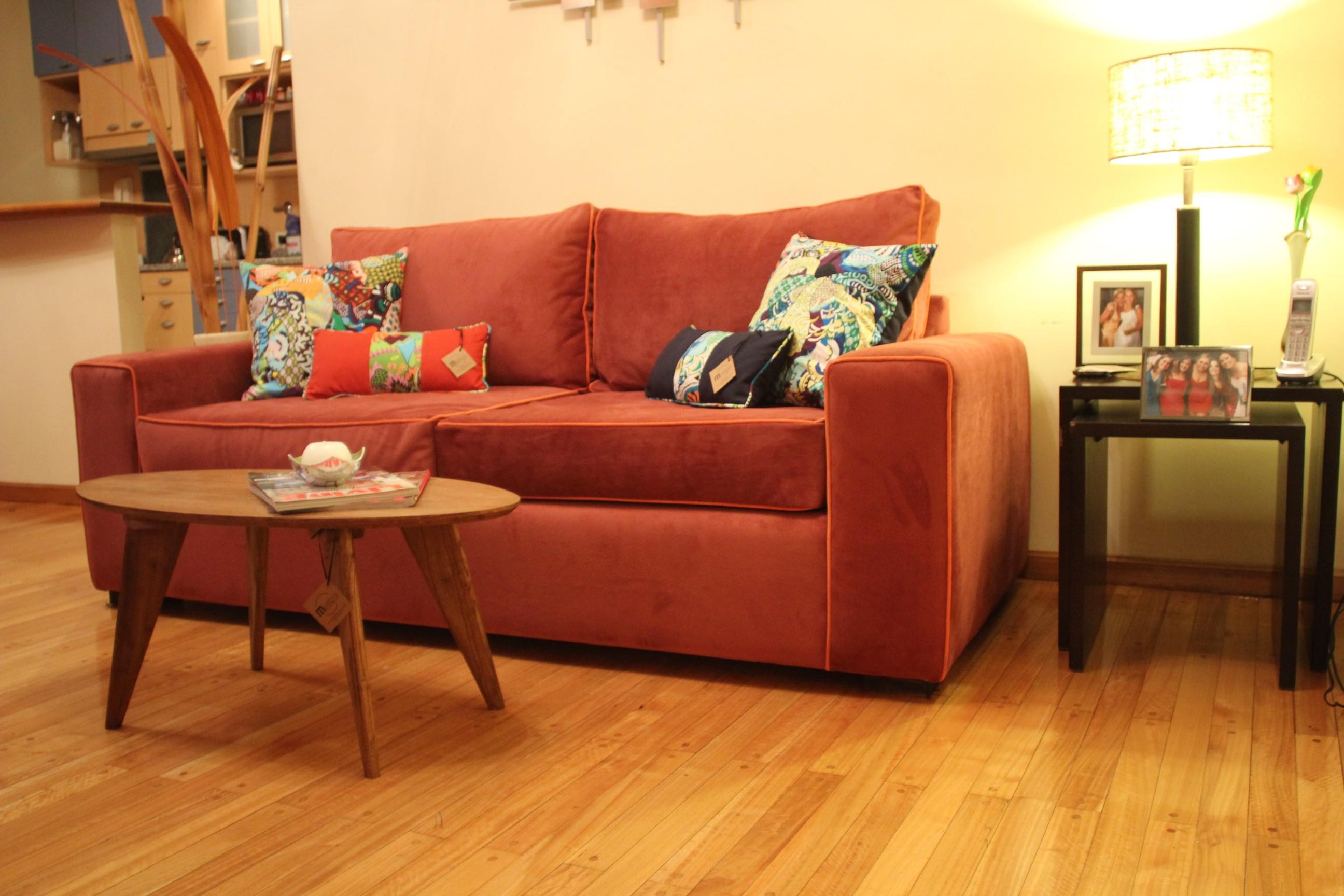 Apuesta por el color para tu hogar