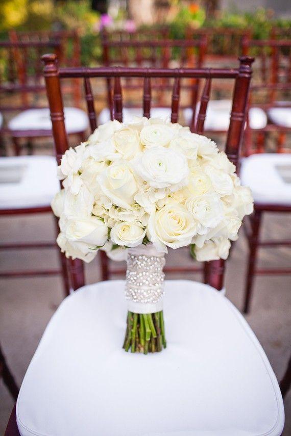 Porque si las flores son importantes, también lo son esos detalles que las acompañan