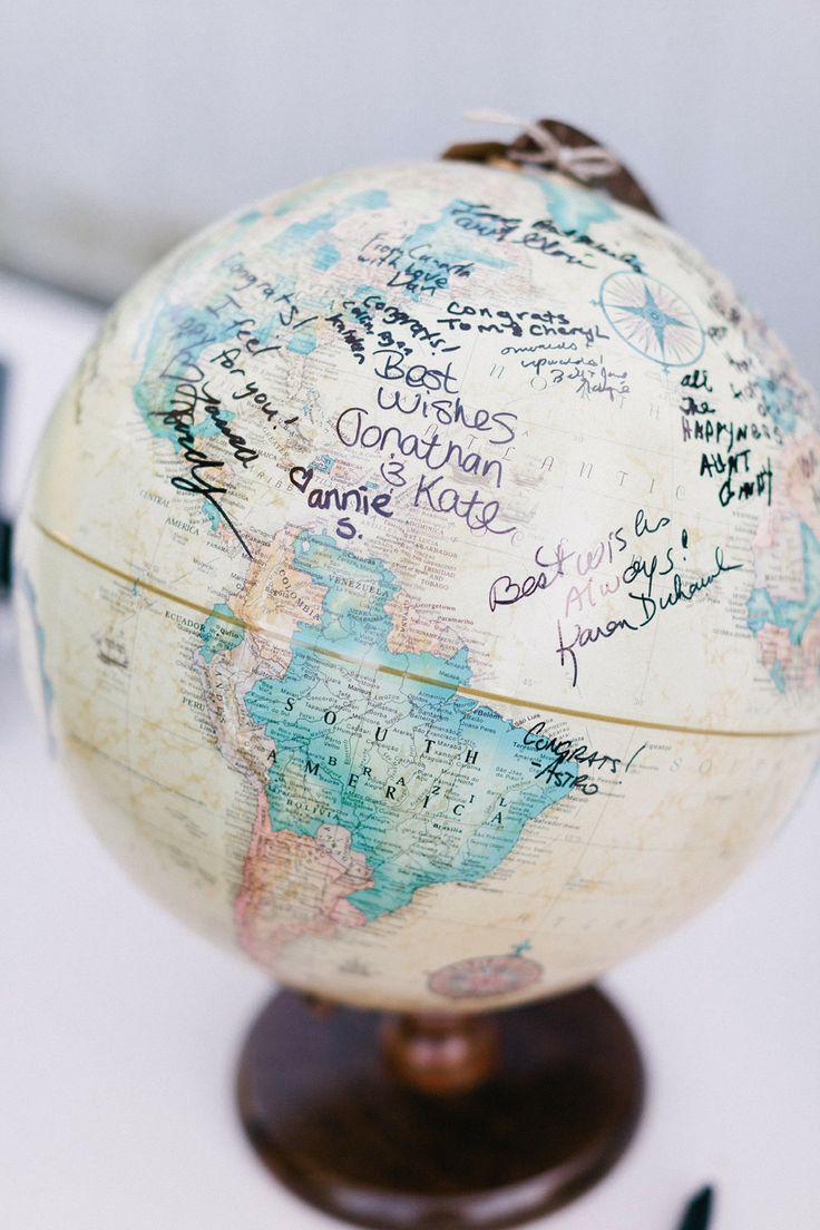 ¿Nos damos una vuelta con nuestros invitados de boda alrededor del mundo?