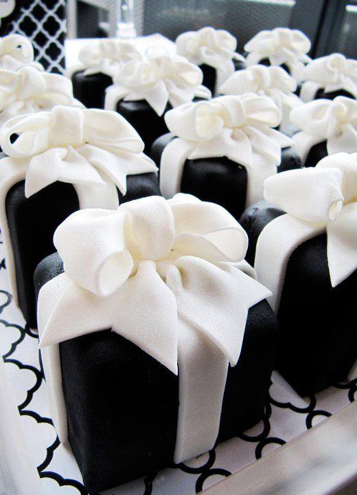Porque quizás el mejor regalo es el momento tan dulce que notaremos al darle un bocado