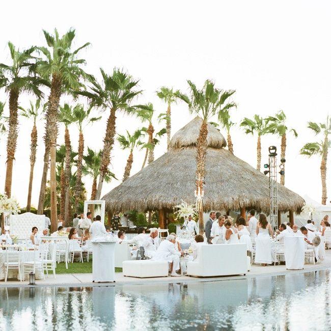 Los hoteles nos ofrecen las mejores vistas y los mejores banquetes junto al mar
