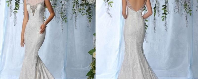 00eda977a Imágenes de vestidos de novia - ¡Descúbrelos ya!
