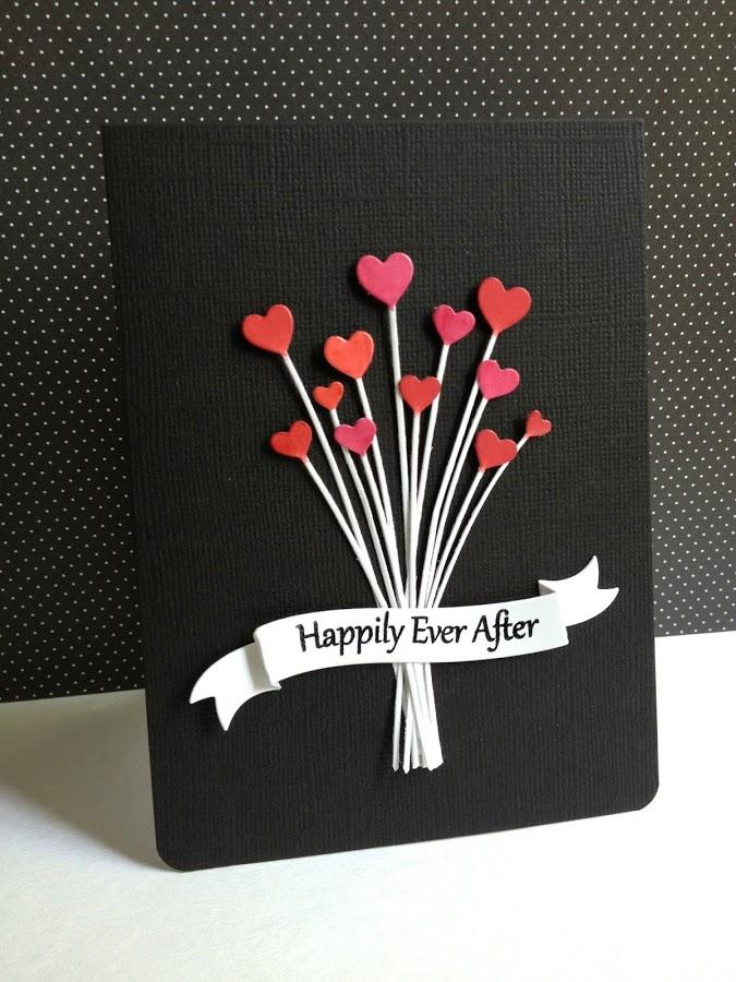 Un bonito ramo como mensaje de San Valentín