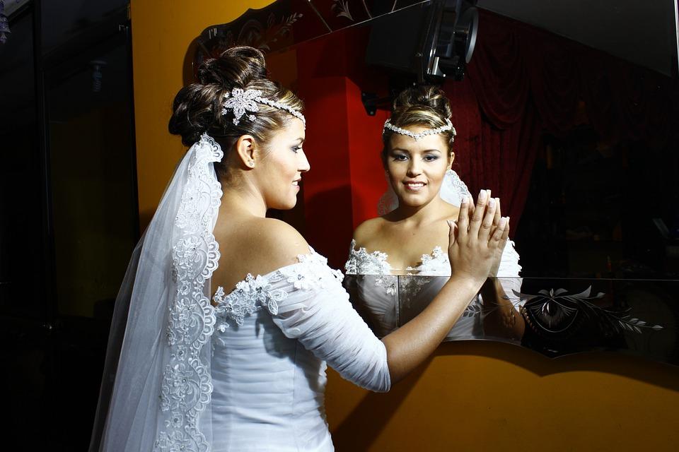 Secretos de belleza en la novias