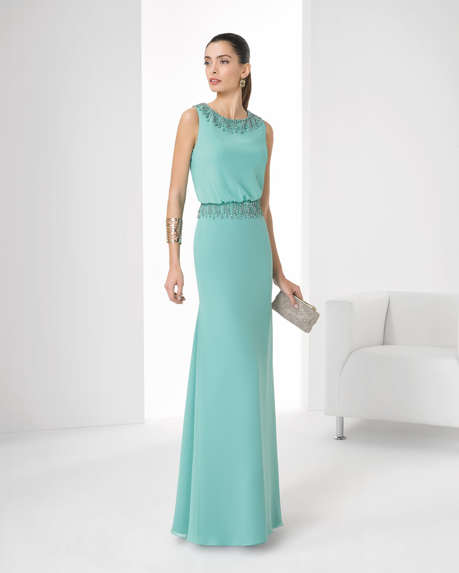 Vestido para bodas 2016