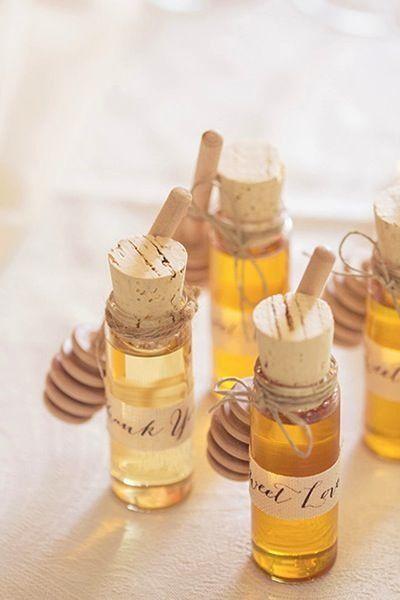 Proteínas y vitaminas en la miel