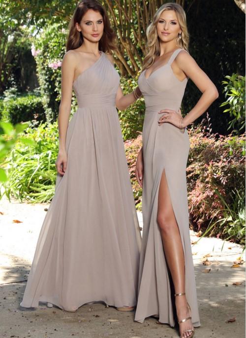Tejidos delicados para los mejores vestidos de damas