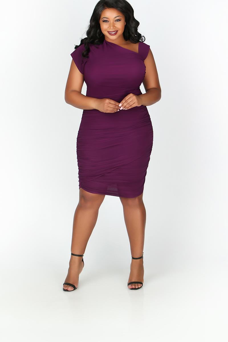 Perfecto vestido corto de fiesta