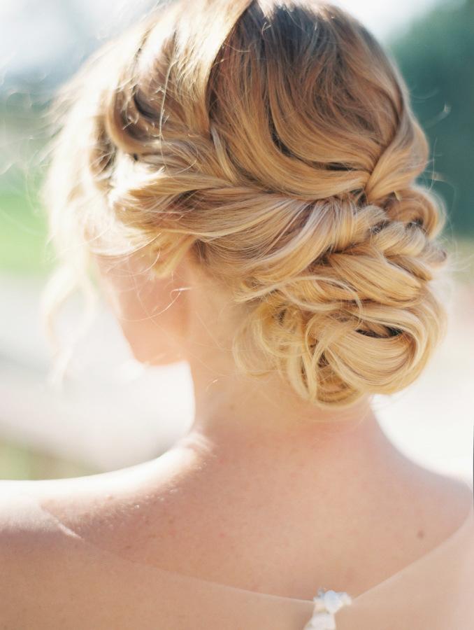 Peinados Recogidos Ideas Increíbles Para Las Novias