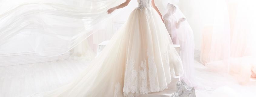 Colección de novia Nicole Spose