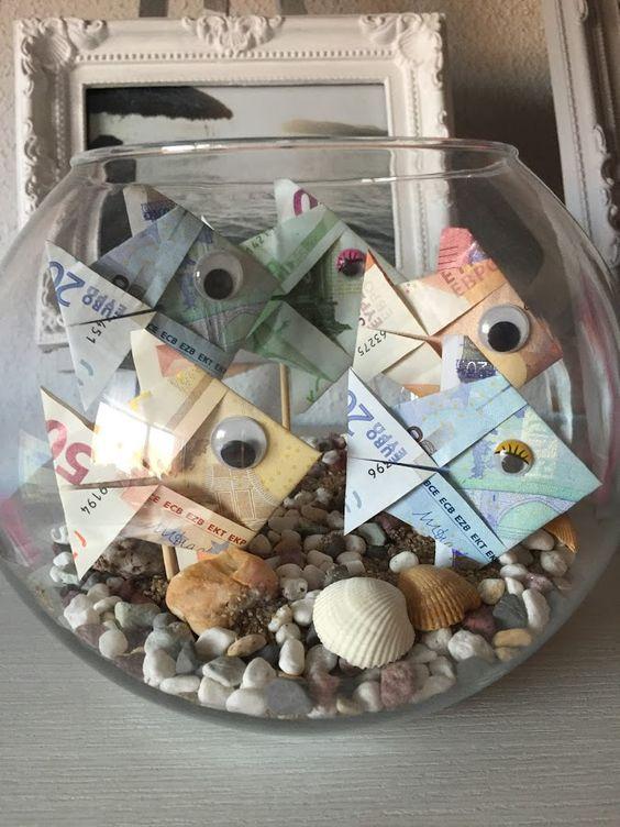 tradiciones de boda: Detalles del dinero en una boda